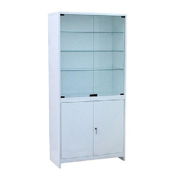 Шкаф металлический лекарственных средств