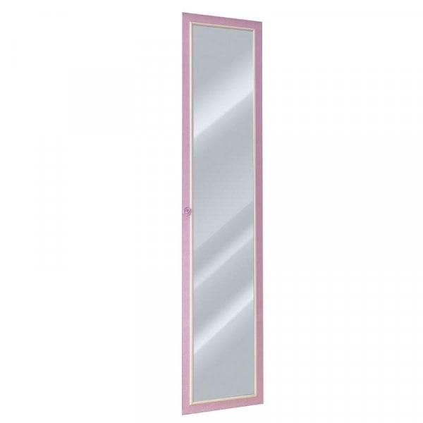 Дверь шкафа «Маркиза» (с зеркалом)