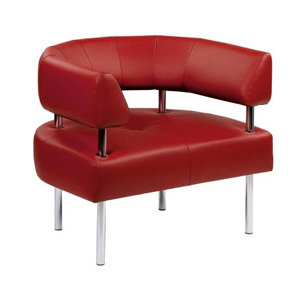 Кресло «OFFICE» (округлое)