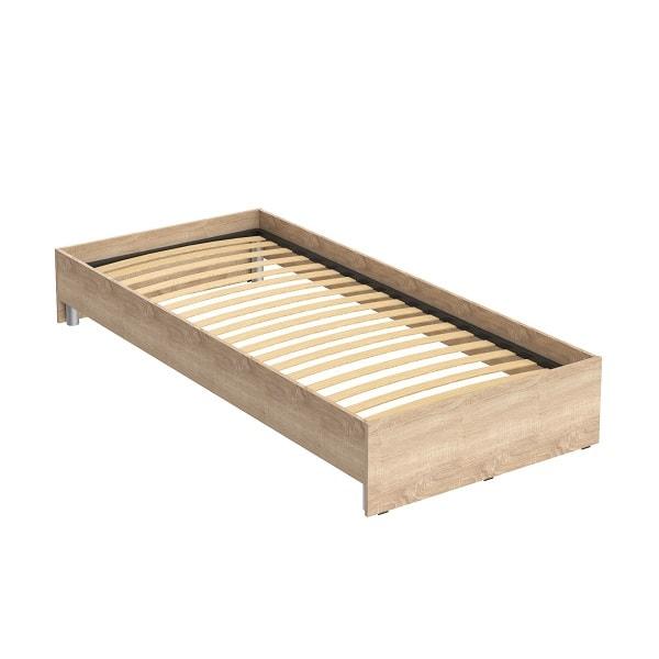 Кровать без изголовья «KBW 209»