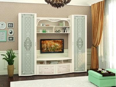 Модульная гостиная «Александрия-В»
